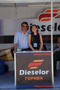 Dieselor at Truck Expo 2017