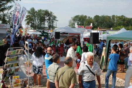 Dobrich fair 2016
