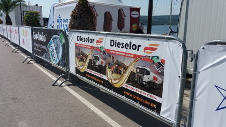 Dieselor supported the Europea