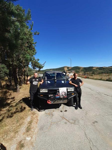 Dieselor supports Offroad Club