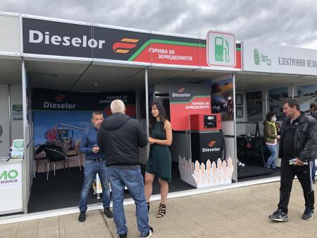 Dieselor held hundreds of meet