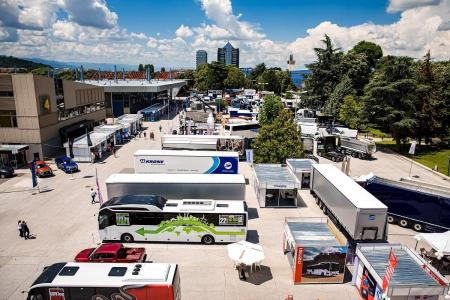 Dieselor at Truck Expo 2021