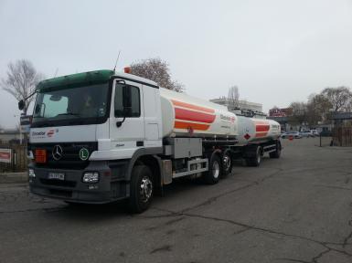 Kosmos Oil